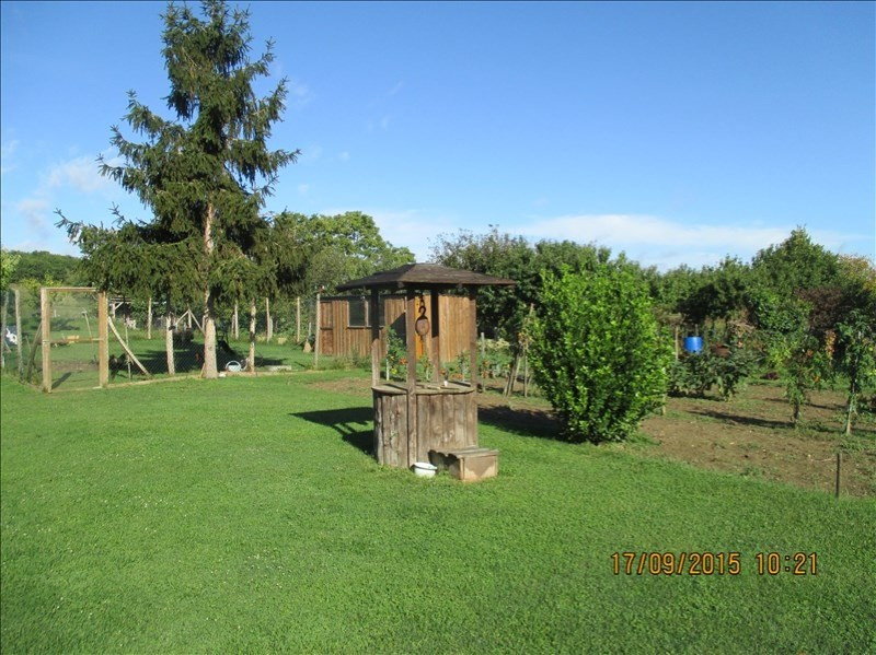 Sale house / villa Lafitte 185500€ - Picture 8