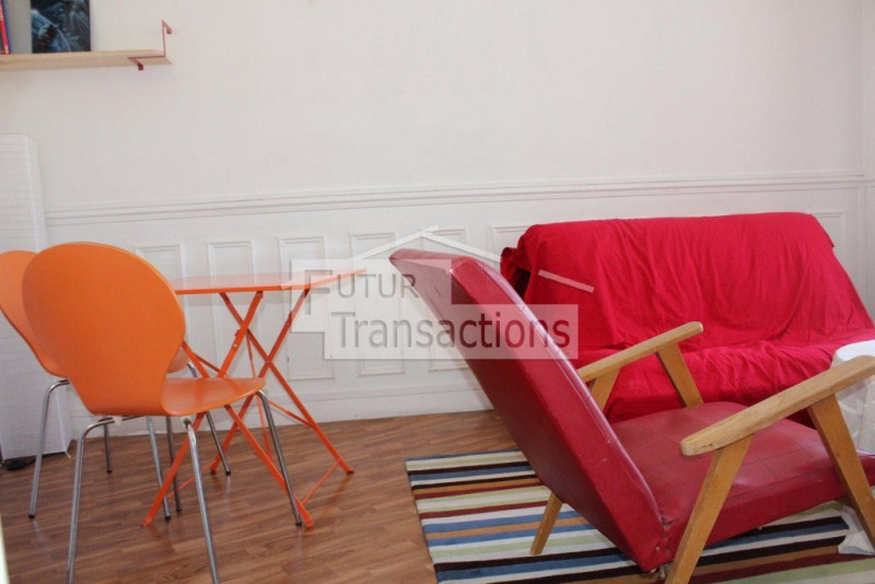 Vente appartement Colombes 189 000€ - Photo 2