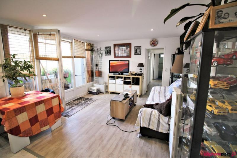 Sale apartment Eaubonne 144000€ - Picture 1