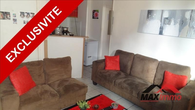 Vente appartement Le tampon 83000€ - Photo 2