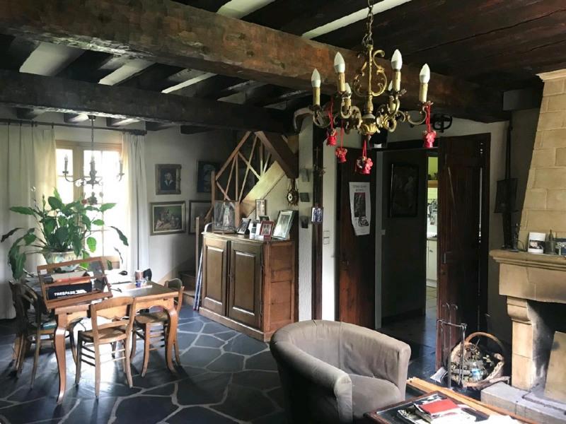 Sale house / villa Taverny 325500€ - Picture 4