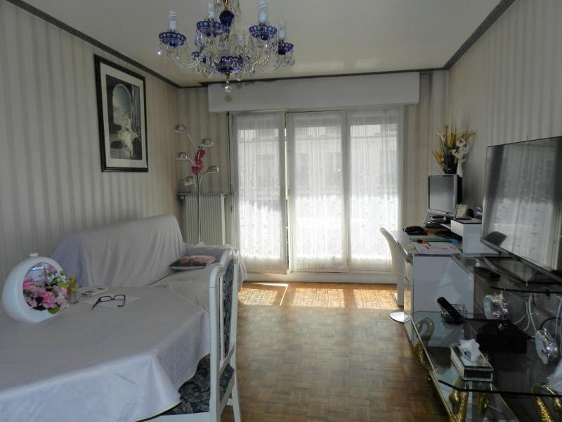 Sale apartment Paris 19ème 485000€ - Picture 2