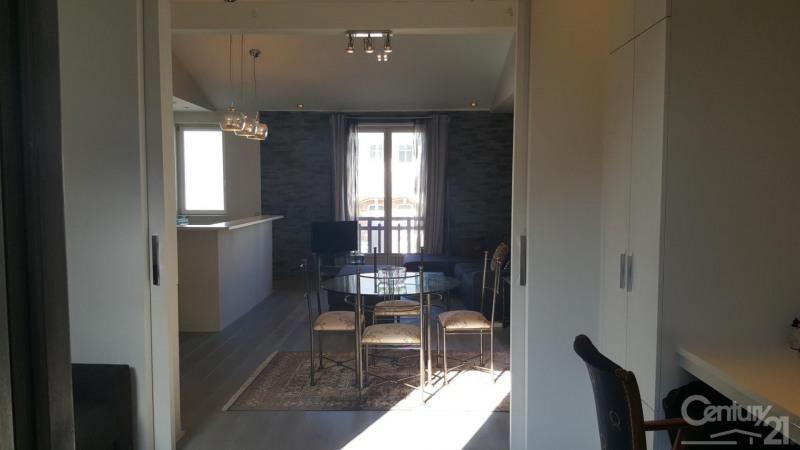 Venta  apartamento Deauville 415000€ - Fotografía 4