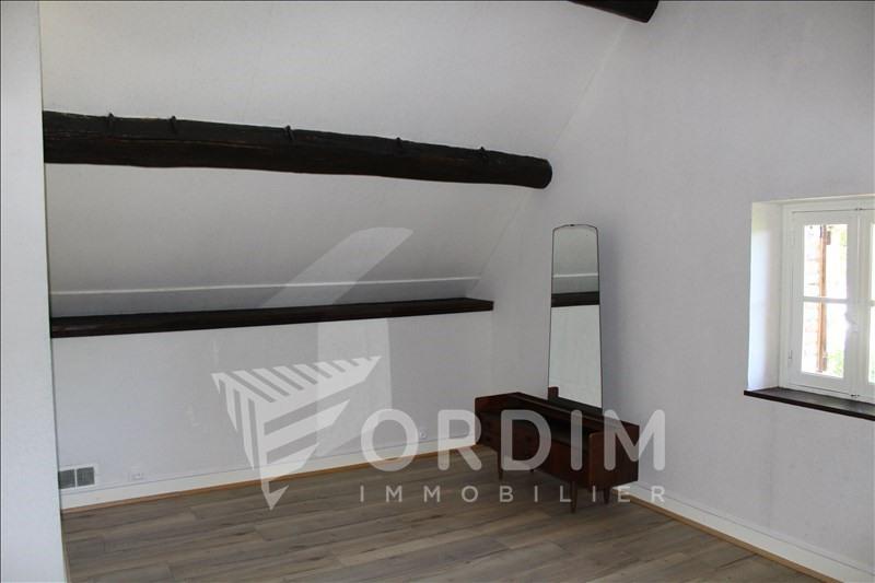 Vente maison / villa Treigny 90000€ - Photo 8