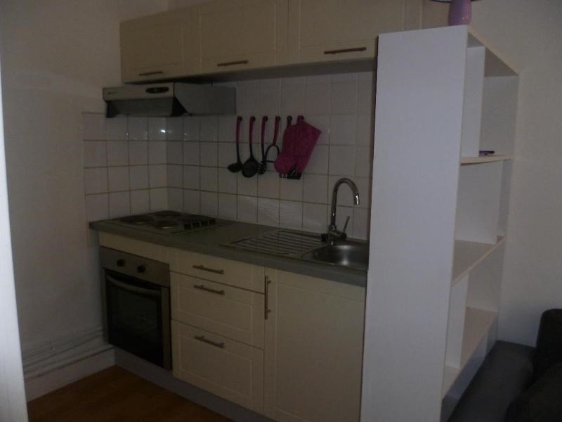 Location appartement Saint omer 450€ CC - Photo 4