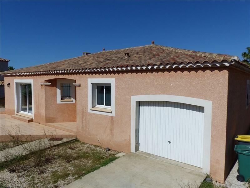Sale house / villa Beziers 262000€ - Picture 2