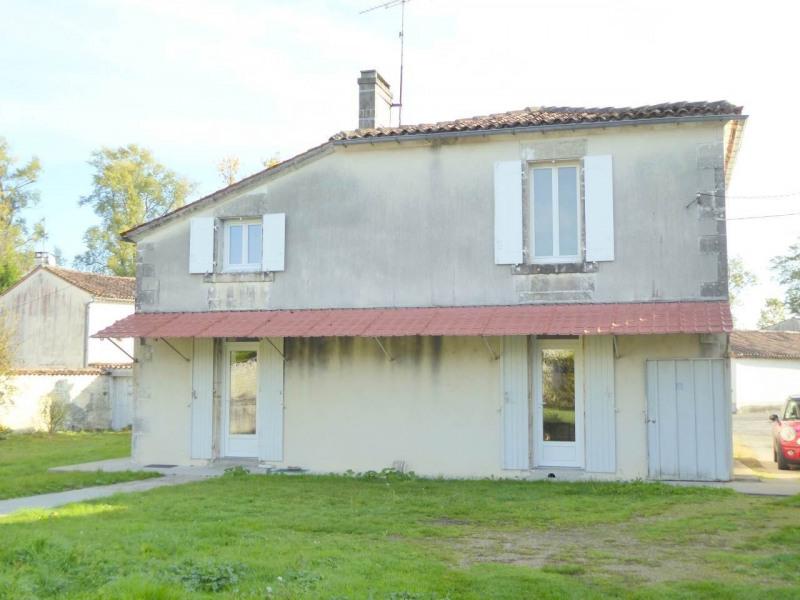 Sale house / villa Gensac-la-pallue 194250€ - Picture 19