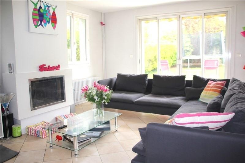 Vente de prestige maison / villa Chatenay malabry 1150000€ - Photo 4