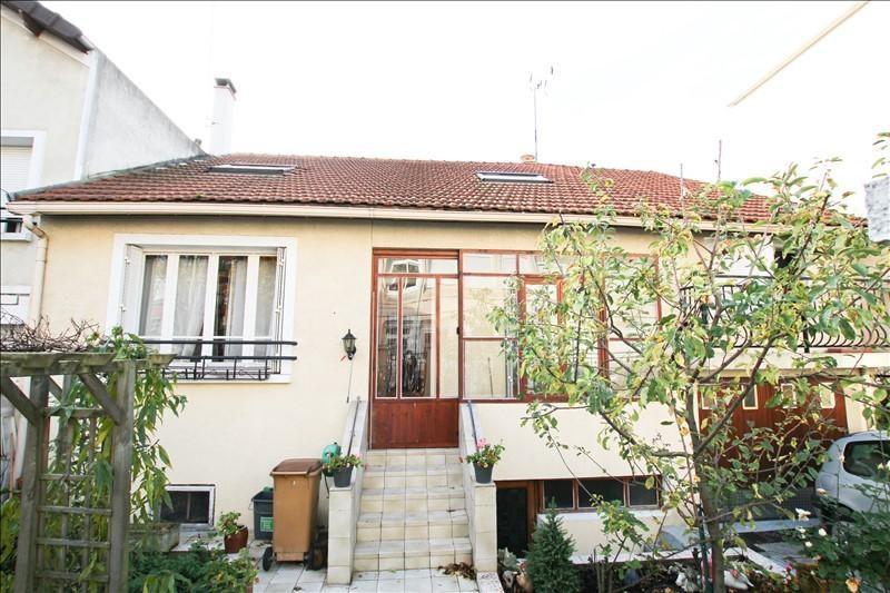 Sale house / villa Vitry sur seine 472000€ - Picture 2