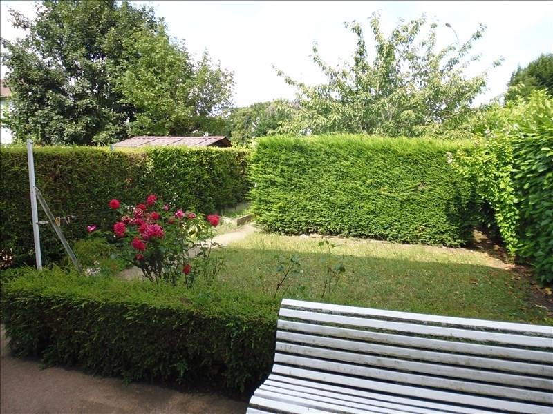 Vente maison / villa Poitiers 147340€ - Photo 8