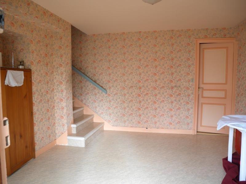 Sale house / villa Breal sous montfort 195000€ - Picture 7