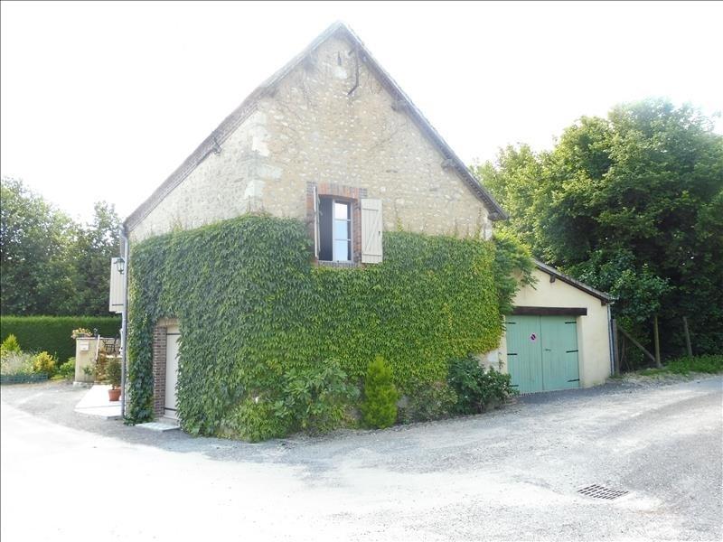Vente maison / villa Mortagne au perche 93000€ - Photo 7