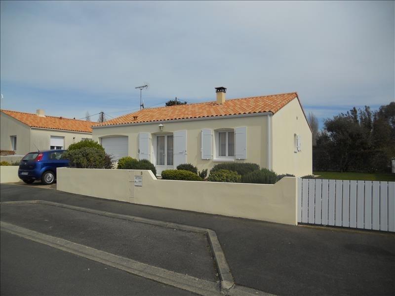 Sale house / villa Olonne sur mer 215000€ - Picture 4