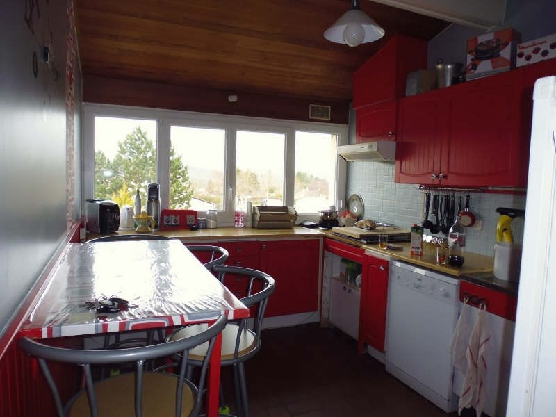 Rental house / villa Limours 1060€ CC - Picture 2