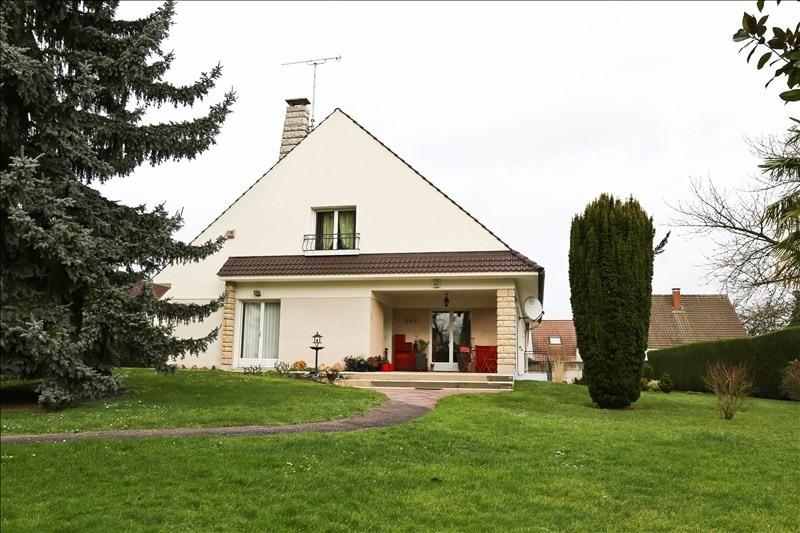 Vente maison / villa Fontenay tresigny 435000€ - Photo 1