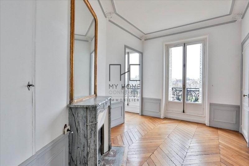 Vermietung wohnung Paris 4ème 5600€ CC - Fotografie 6