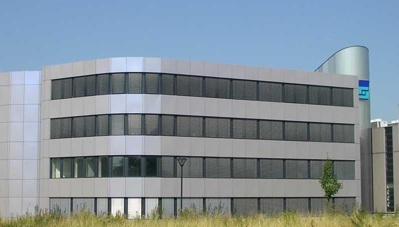 Location Local d'activités / Entrepôt Mundolsheim 0