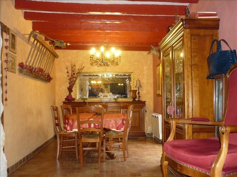 Vente maison / villa Mortagne au perche 153000€ - Photo 7