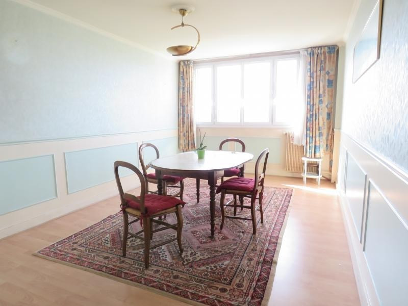 Vente appartement Issy-les-moulineaux 425000€ - Photo 1