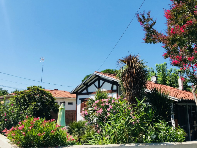 Verkoop  huis Biscarrosse 219390€ - Foto 2