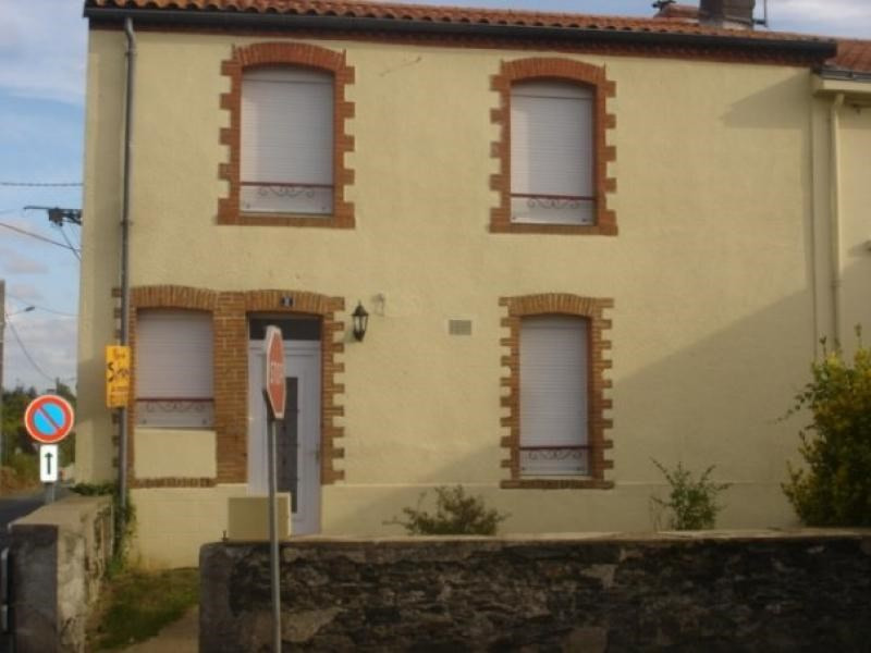 Vente maison / villa La chapelle du genet 105900€ - Photo 1