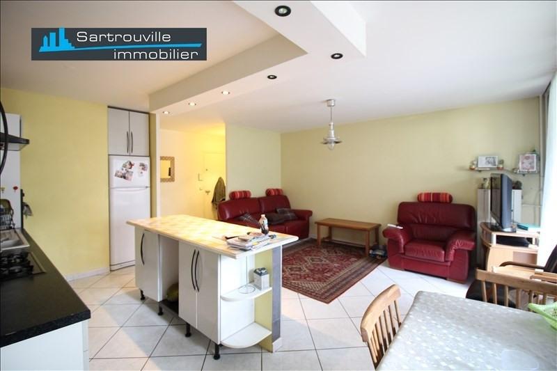 Verkauf wohnung Sartrouville 154000€ - Fotografie 3