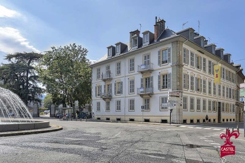 Vente appartement Chambéry 279000€ - Photo 9