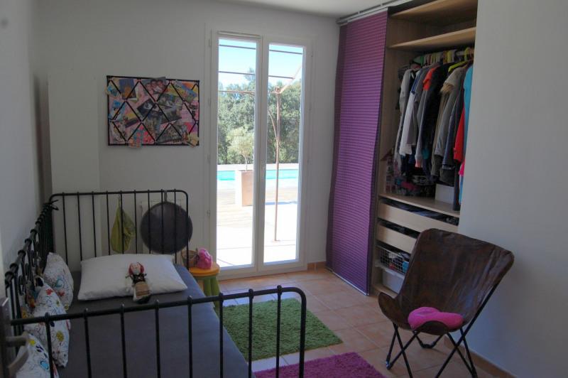 Vente de prestige maison / villa Montauroux 535000€ - Photo 20