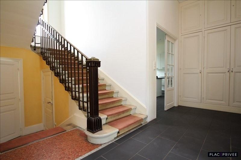 Deluxe sale house / villa Nancy 649000€ - Picture 3