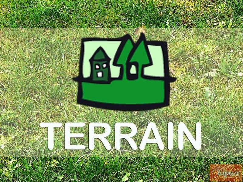 Vente terrain Castanet tolosan 129500€ - Photo 1
