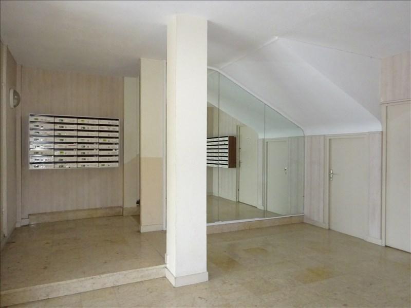 Investment property apartment Brest 54400€ - Picture 4