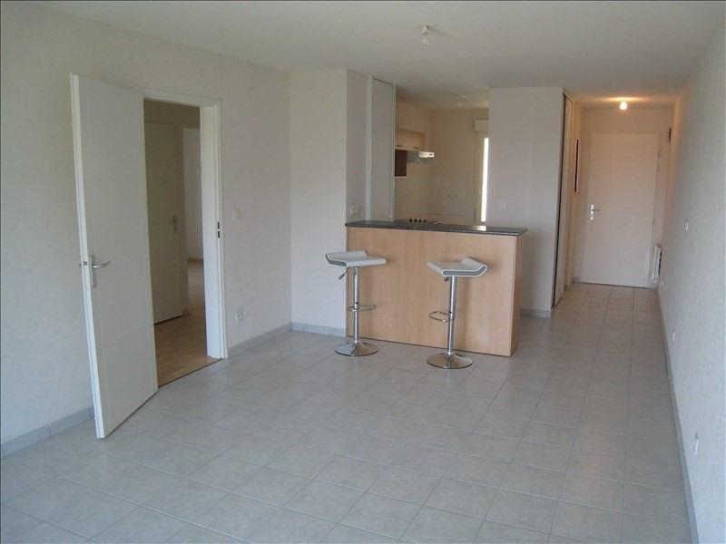 Vente appartement Vendome 133000€ - Photo 1