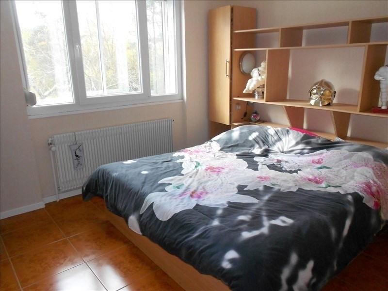 Sale house / villa La voivre 112000€ - Picture 2