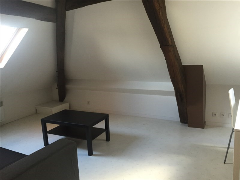 Location appartement Angers 450€ CC - Photo 3