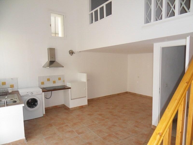 Sale apartment St chamas 99500€ - Picture 2