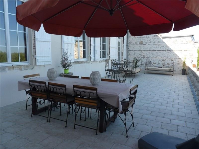 Deluxe sale house / villa Agen 436000€ - Picture 10