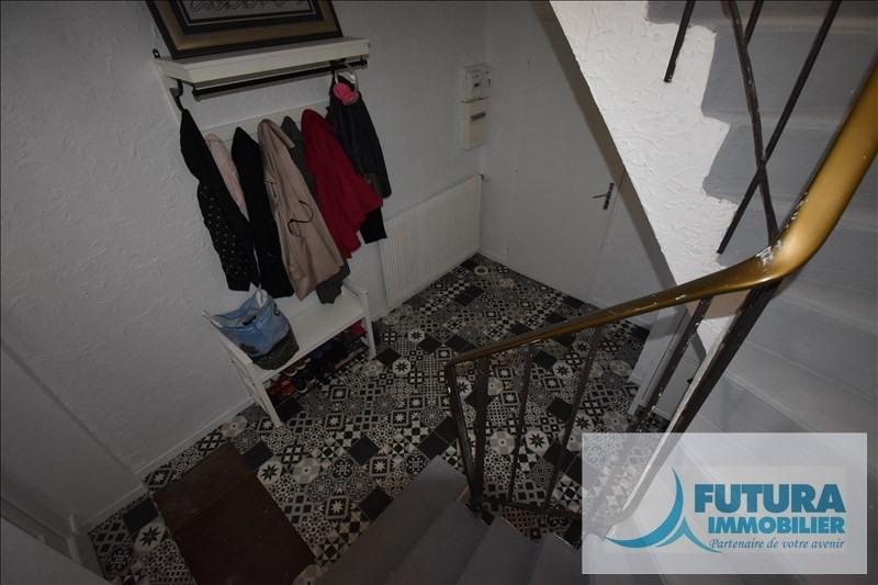 Sale apartment Chatel st germain 202000€ - Picture 9