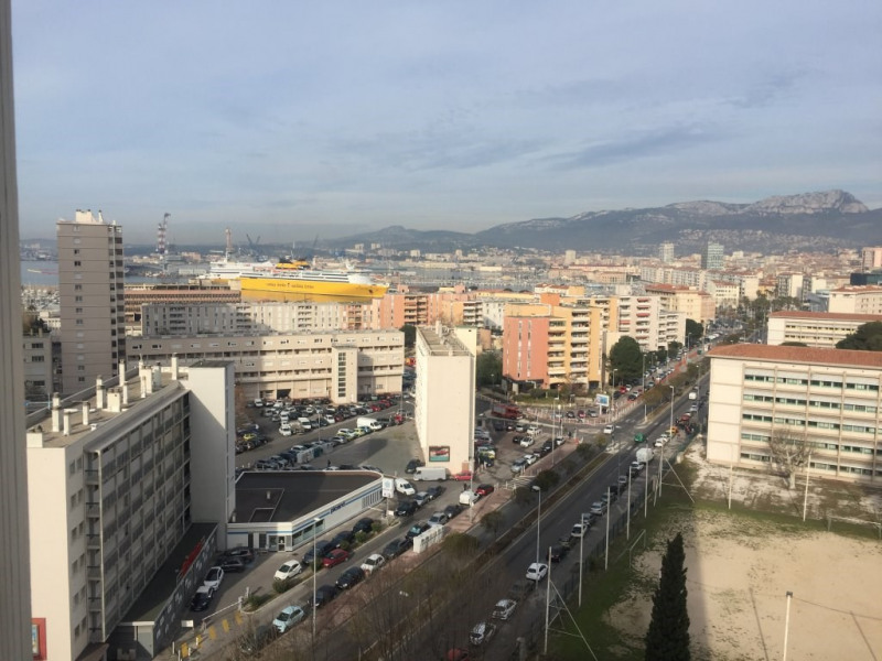 Vente appartement Toulon 137800€ - Photo 1