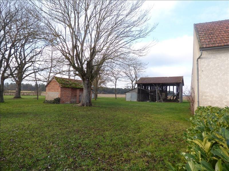 Vente maison / villa St pourcain sur sioule 65000€ - Photo 8
