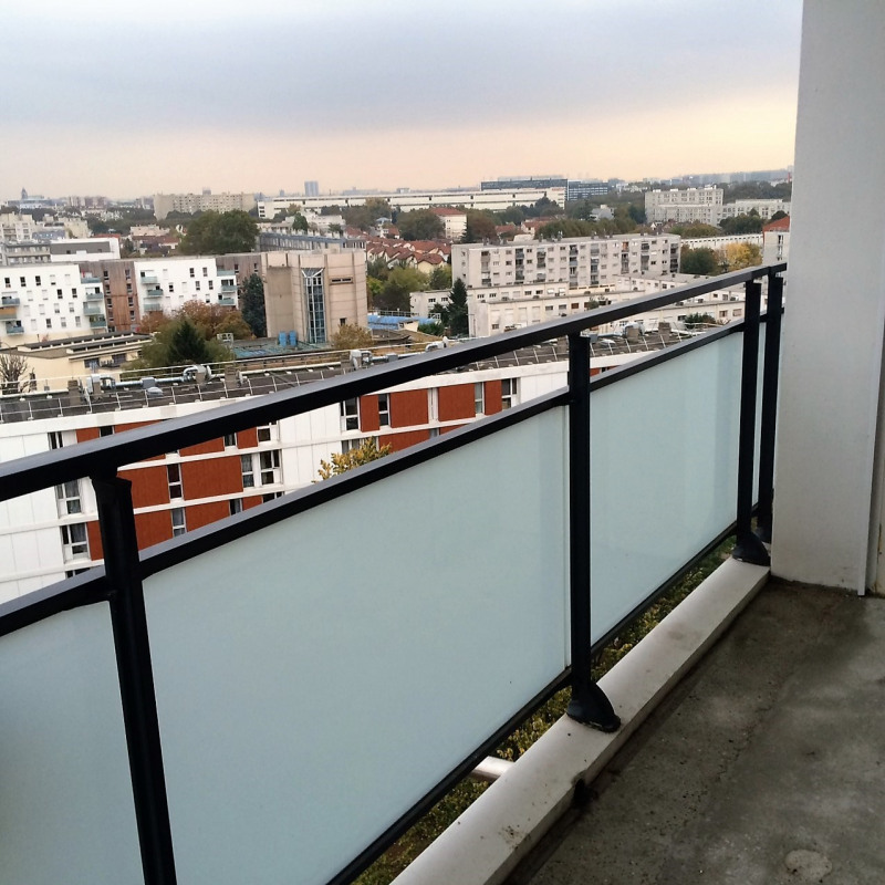 Vente appartement Villeneuve-la-garenne 220 000€ - Photo 1