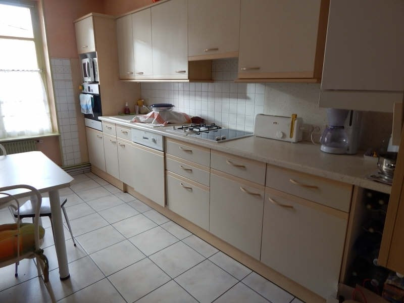 Sale apartment Limoges 128 000€ - Picture 4