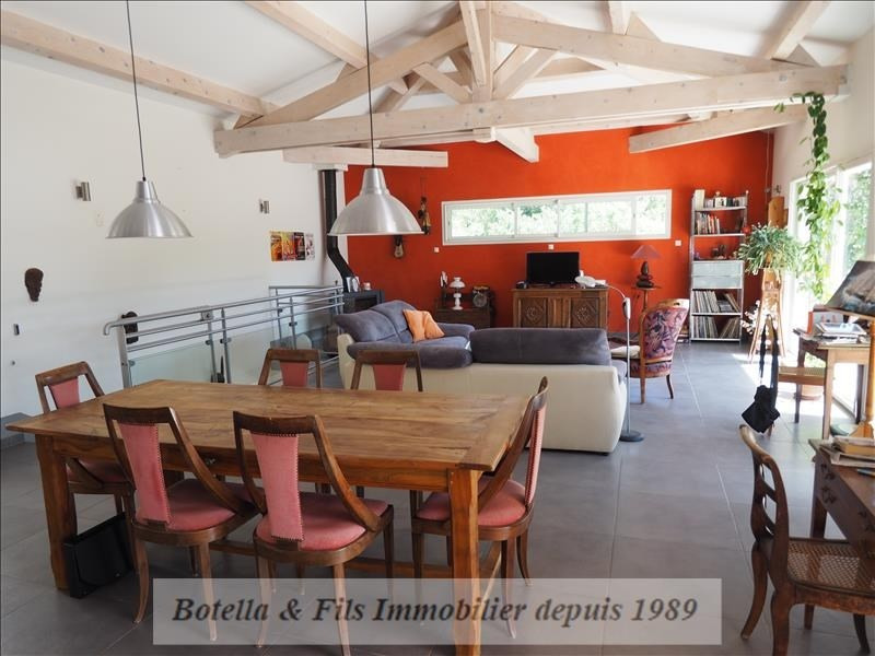 Deluxe sale house / villa Uzes 595 000€ - Picture 5