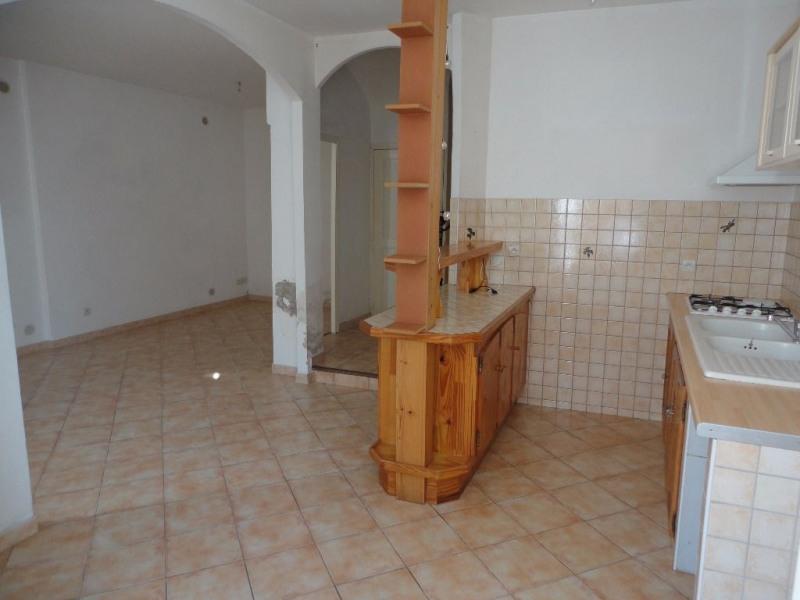 Vente maison / villa Monteux 147000€ - Photo 2