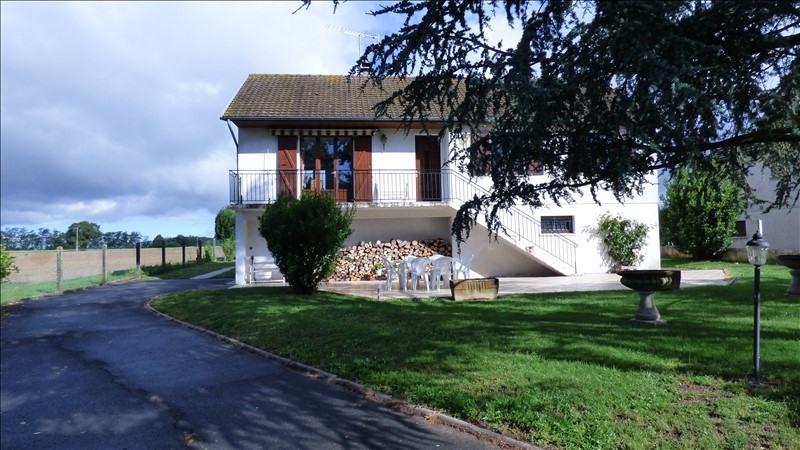 Vente maison / villa Moulins 153000€ - Photo 1