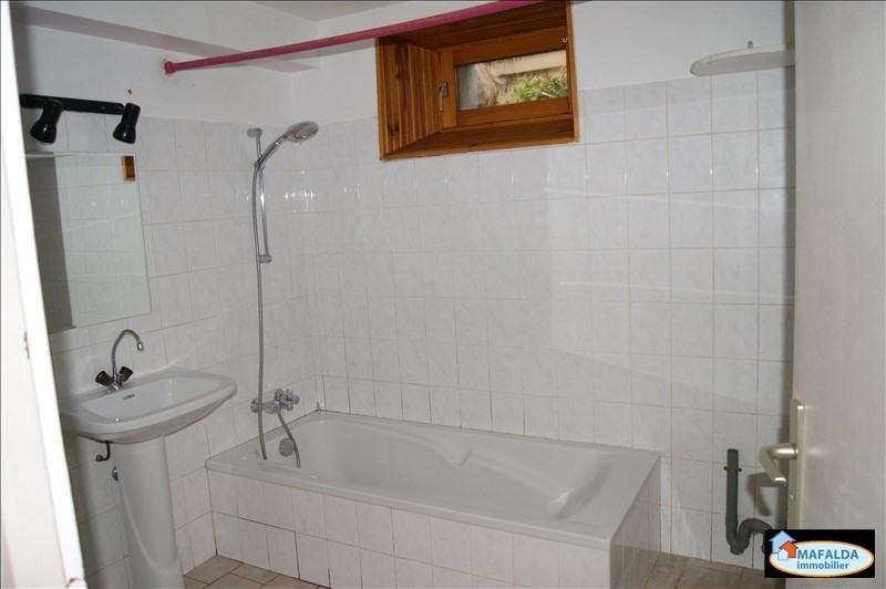 Rental apartment Mont saxonnex 757€ CC - Picture 5