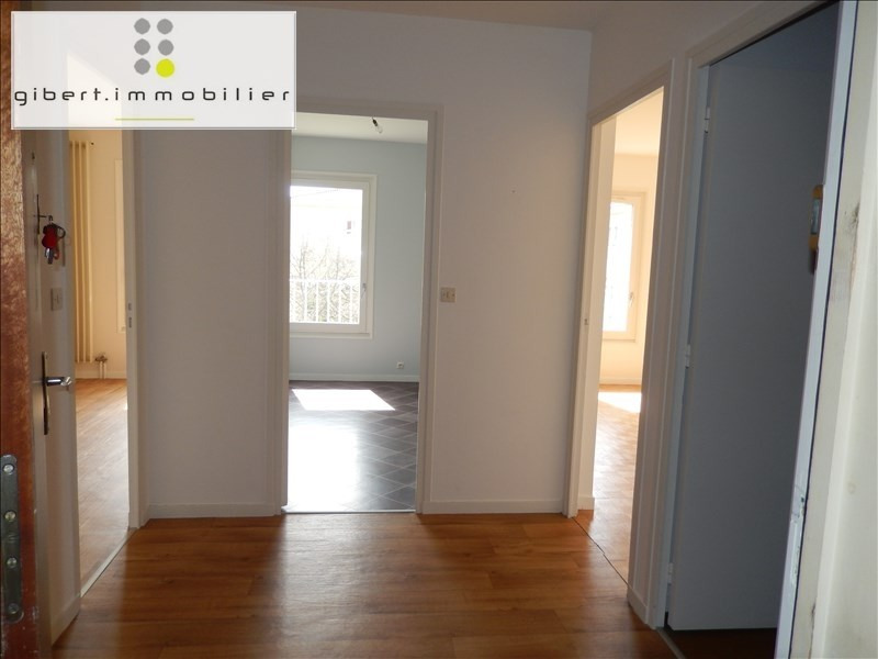 Rental apartment Le puy en velay 393,79€ CC - Picture 7