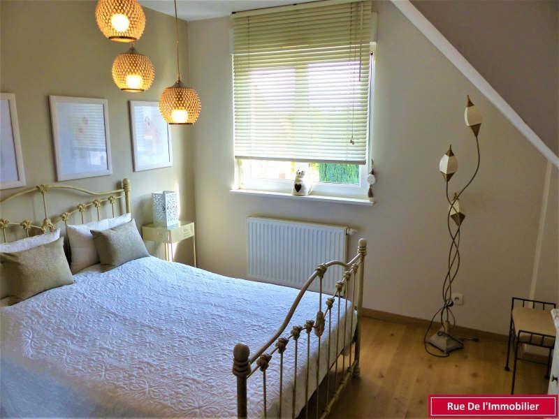 Sale house / villa Herrlisheim 296500€ - Picture 5