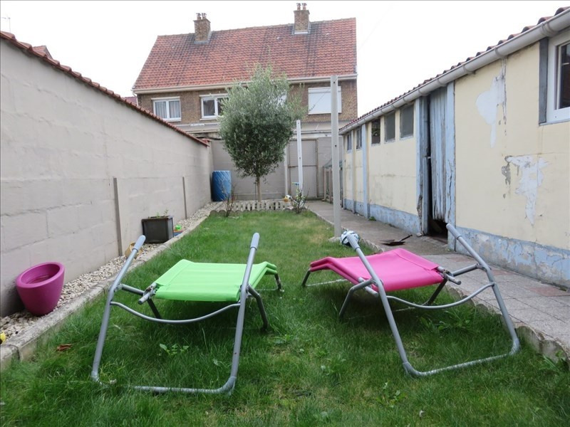 Vente maison / villa Dunkerque 141 500€ - Photo 2