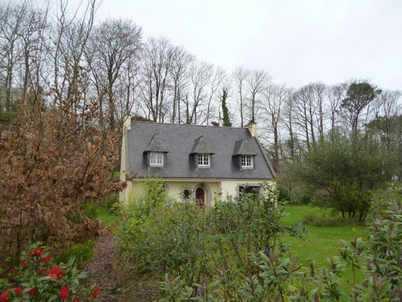 Sale house / villa Poullan sur mer 198000€ - Picture 1