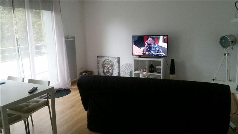 Rental apartment Bonsecours 550€ CC - Picture 2